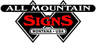 All Mountain Signs